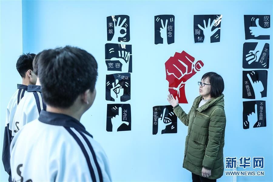 (圖文互動)(4)讓更多人樂于奉獻——遼寧葫蘆島愛心志願團隊群像