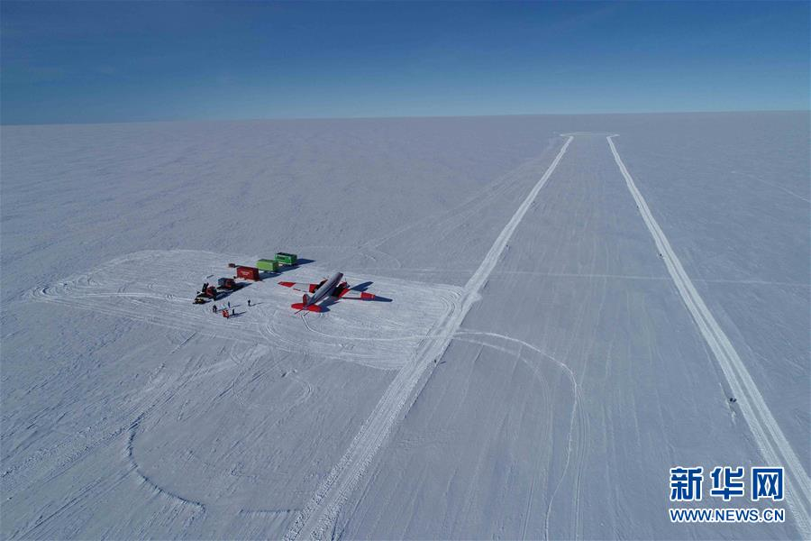 """(图文互动)(4)""""雪龙""""号驶入我国海域 中国第35次南极科考取得多项重要成果"""