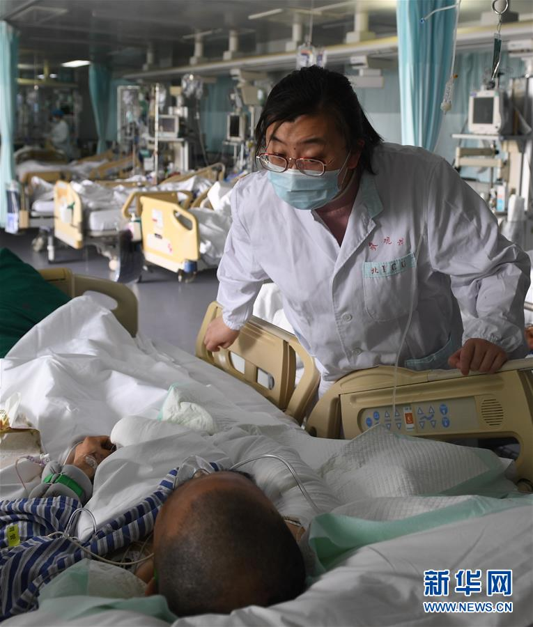 (新华全媒头条・响水化工厂爆炸事故・图文互动)(4)为了617个生命的赛跑――江苏响水爆炸事故伤员救治一线实录