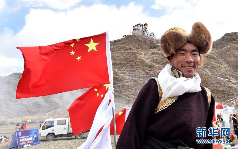 (新华全媒头条·图文互动)(7)昂首阔步向未来——写在西藏民主改革60周年之际