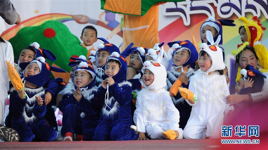 (新华全媒头条·图文互动)(8)昂首阔步向未来——写在西藏民主改革60周年之际