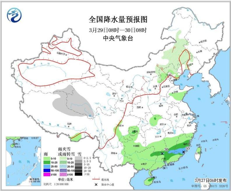 江南北部等地将有强降水 青藏高原东部仍有明显降雪dnf2020安安