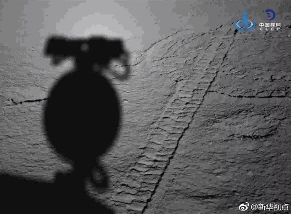 嫦娥四号着陆器于今晚正常唤醒 开展第四月昼工作