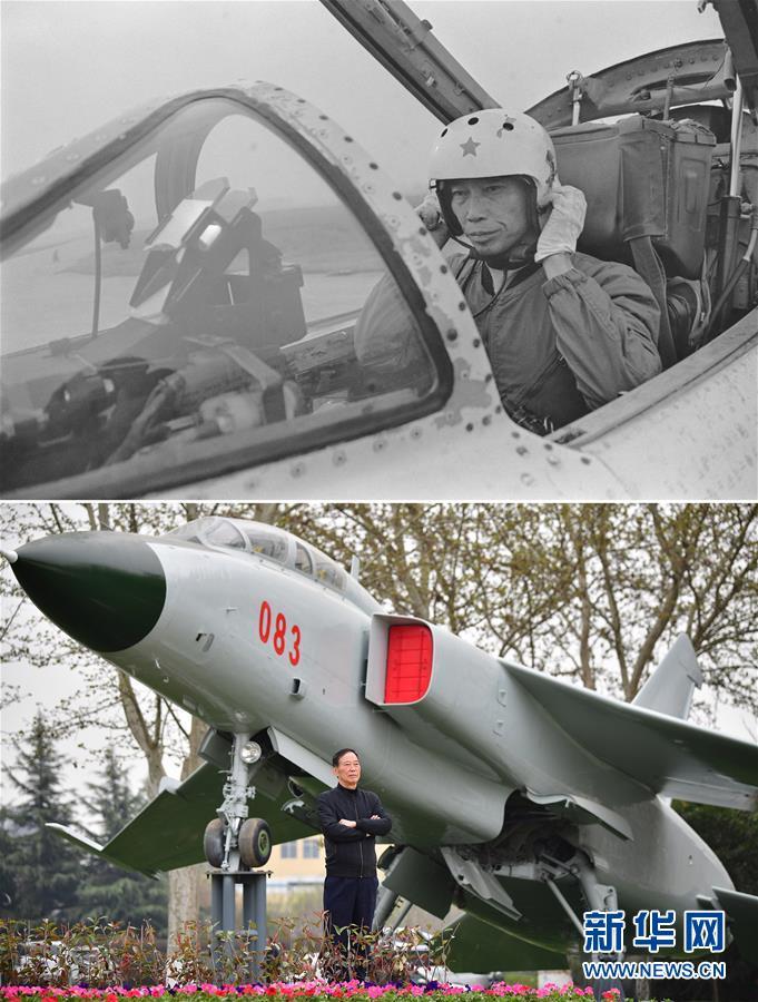 (新華全媒頭條·圖文互動)(2)試飛60年 鋪就中國通天路