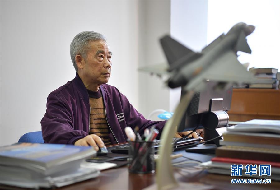 (新華全媒頭條·圖文互動)(3)試飛60年 鋪就中國通天路