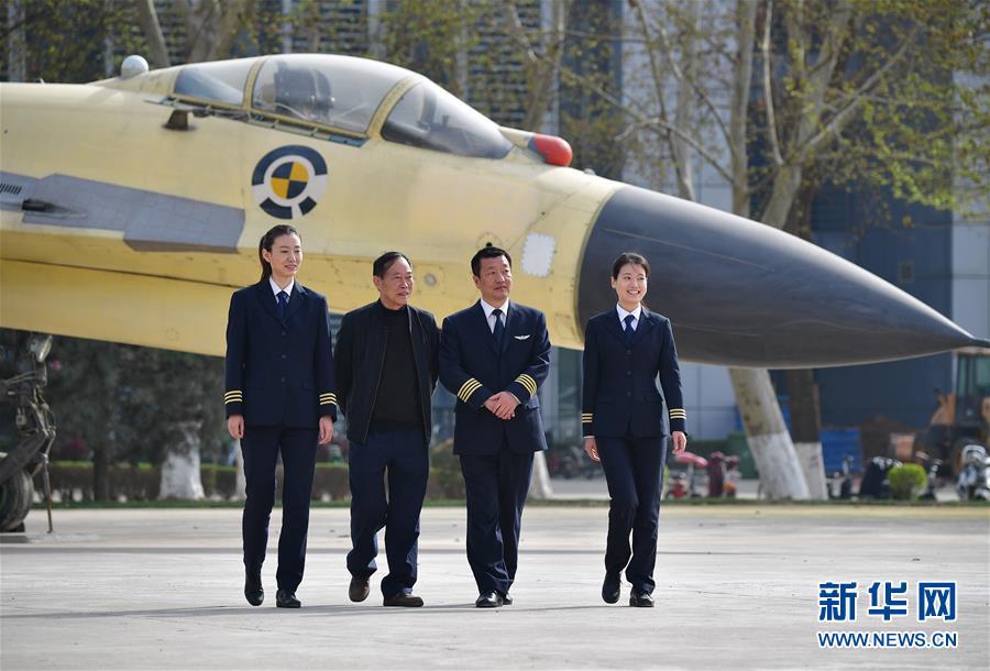 (新華全媒頭條·圖文互動)(5)試飛60年 鋪就中國通天路