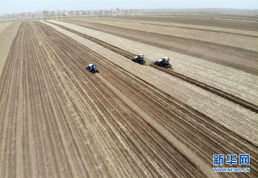 吉林榆樹:從產糧大縣到農業強縣的不懈探索