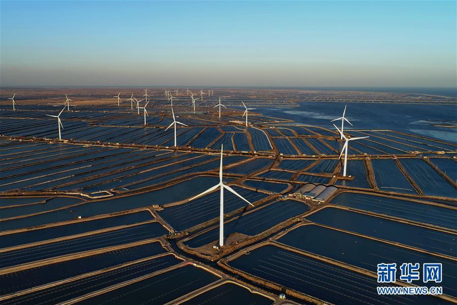 (新華全媒頭條·北京世園會·圖文互動)(9)建設美麗中國 共筑綠色家園——寫在2019年中國北京世界園藝博覽會開幕之際