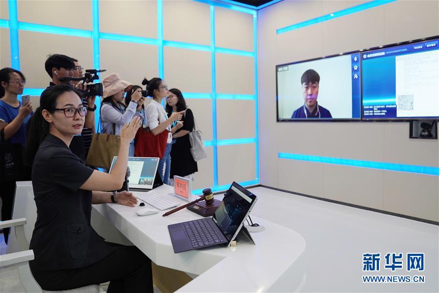 """(新华全媒头条·图文互动)(2)从""""数字中国""""看中国发展新信号、新亮点、新趋势"""