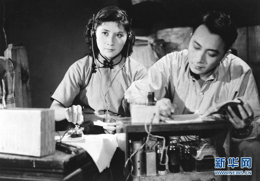 (新华全媒头条)(9)风云激荡见初心——写在上海解放70周年之际