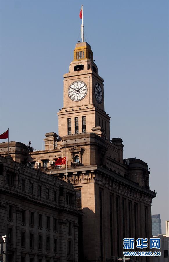 (新华全媒头条)(10)风云激荡见初心——写在上海解放70周年之际