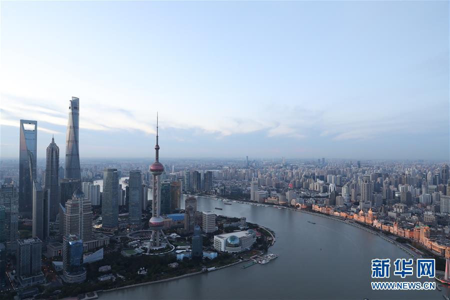 (新华全媒头条)(17)风云激荡见初心——写在上海解放70周年之际