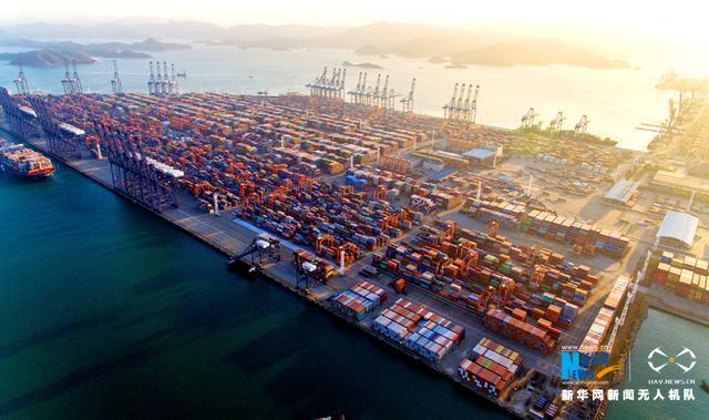 """""""海事蓝""""为全球船舶大气污染防治贡献中国力量"""