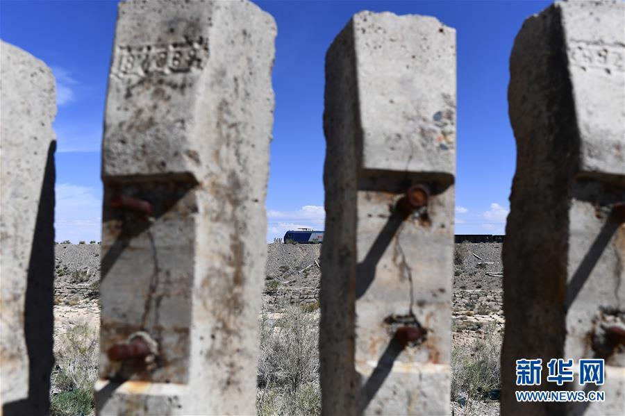 (新华全媒头条·壮丽70年·奋斗新时代·图文互动)(3)开拓雪域高原的梦想之路——来自青藏铁路的蹲点报告