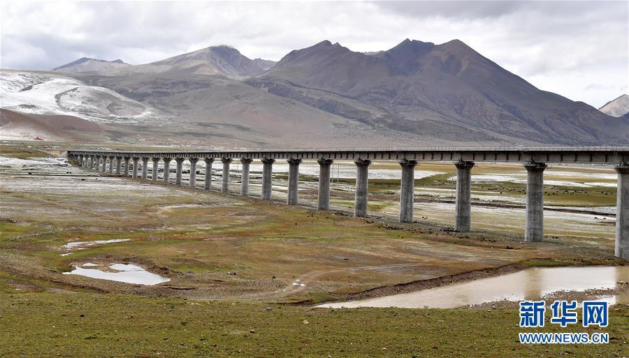 (新华全媒头条·壮丽70年·奋斗新时代·图文互动)(14)开拓雪域高原的梦想之路——来自青藏铁路的蹲点报告