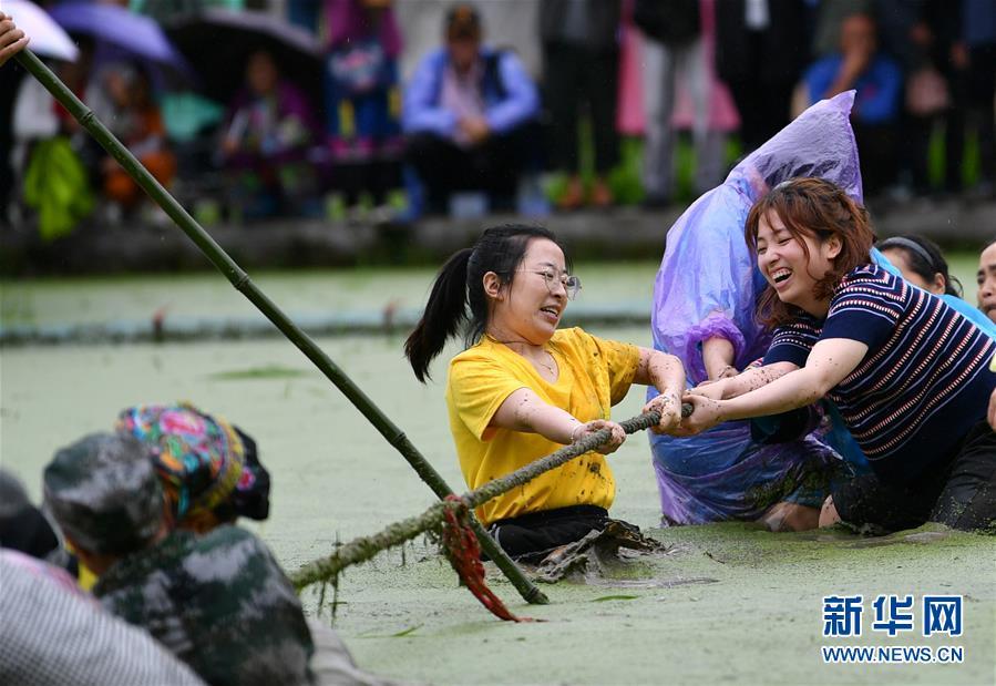 #(社會)(3)湖南湘西:農耕民俗文化節