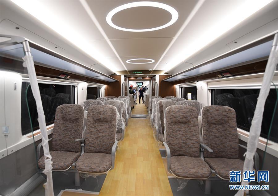 (新华全媒头条·图文互动)(10)京津冀飞向未来的新起点——写在北京大兴国际机场竣工验收之际