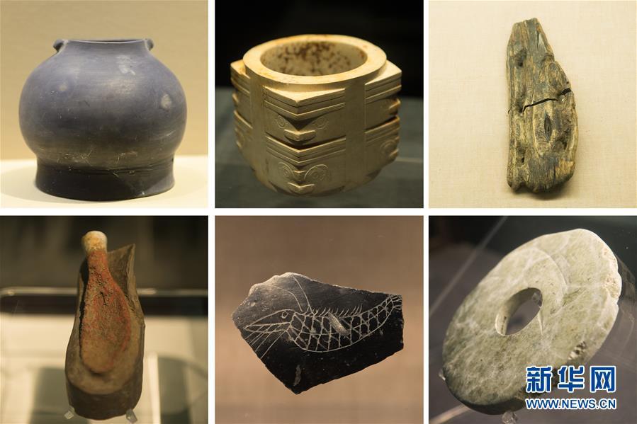 (社会)(11)良渚古城遗址获准列入世界遗产名录