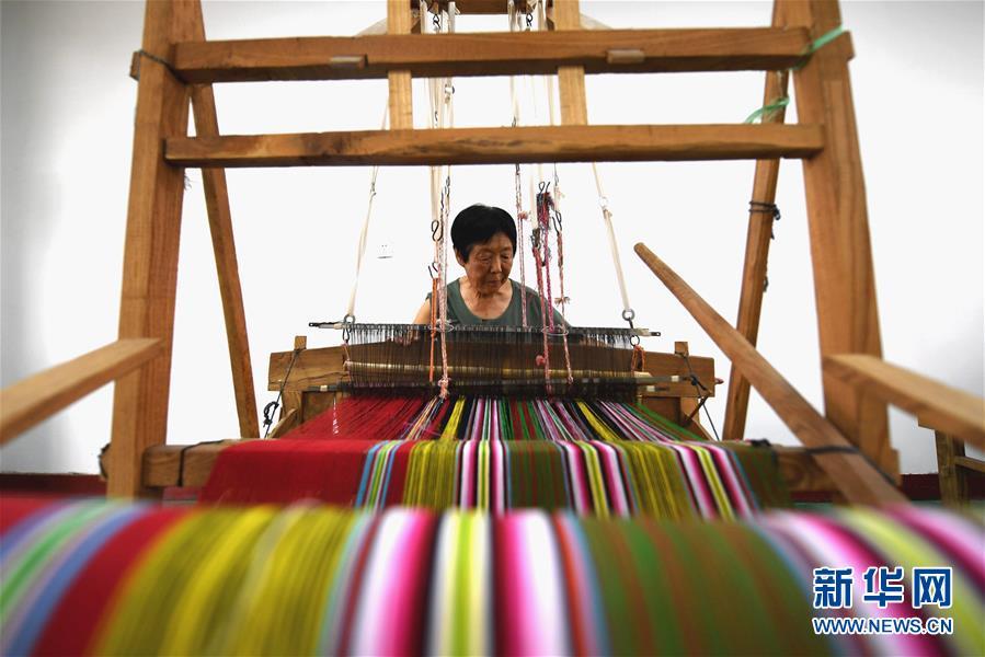 (新華全媒頭條·圖文互動)(1)一個傳統農業縣的脫貧之路——來自河北新河的調查報告