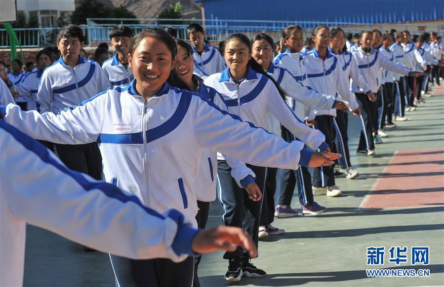 (新华全媒头条·图文互动)(6)以人民健康为中心——解读健康中国行动