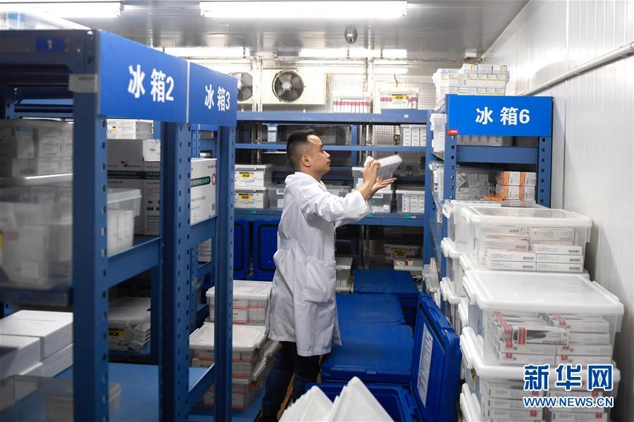 (新华全媒头条·图文互动)(3)以人民健康为中心——解读健康中国行动
