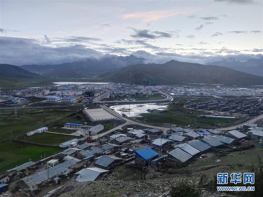 (社會)(1)西藏錯那縣發生5.6級地震暫未收到人員傷亡報告