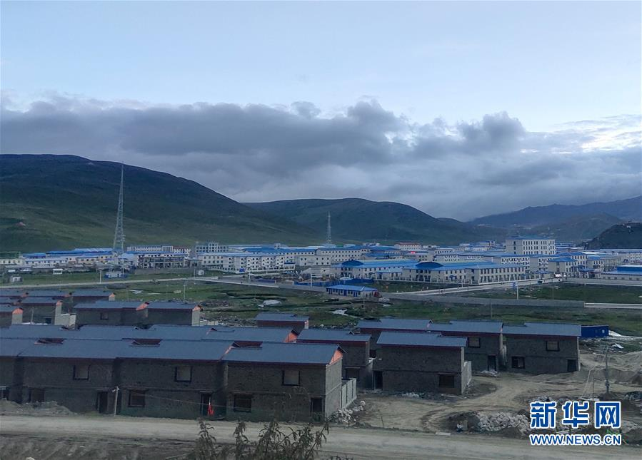 (XHDW)(2)西藏錯那縣發生5.6級地震暫未收到人員傷亡報告