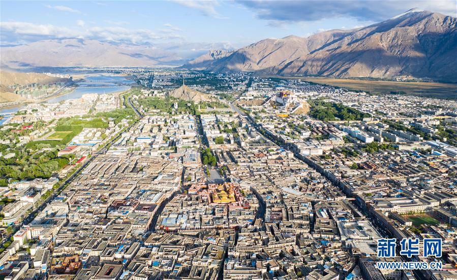 人间奇迹在高原——新中国成立70年西藏发展成就纪实