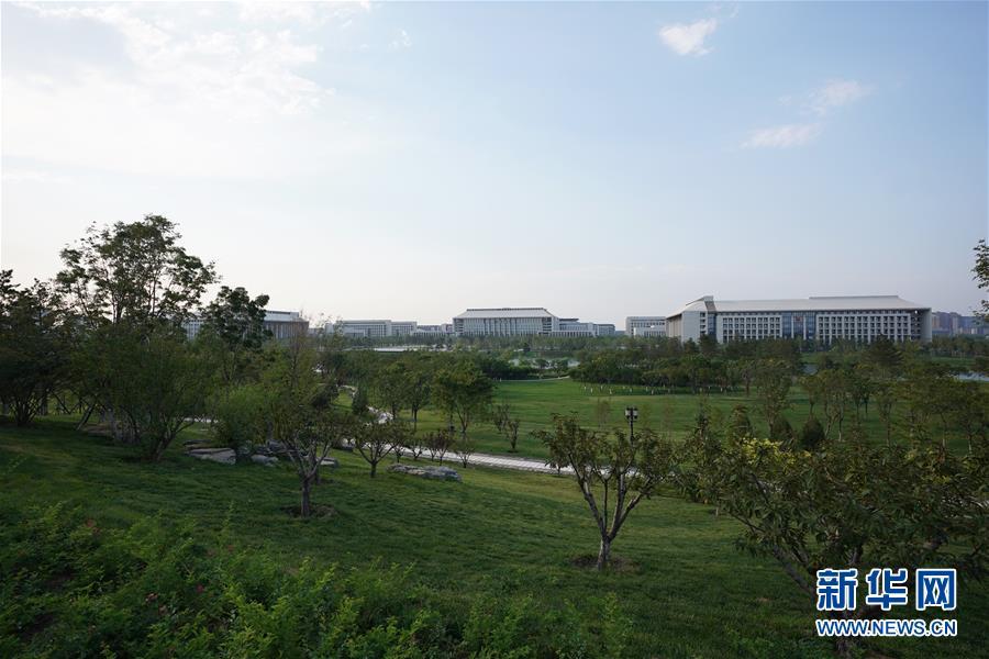 (壮丽70年·奋斗新时代——共和国发展成就巡礼·图文互动)(2)千年古城崛起大国首都——<a href=http://www.jingcsb.com/ target=_blank class=infotextkey>北京</a>70年跨越式发展纪实