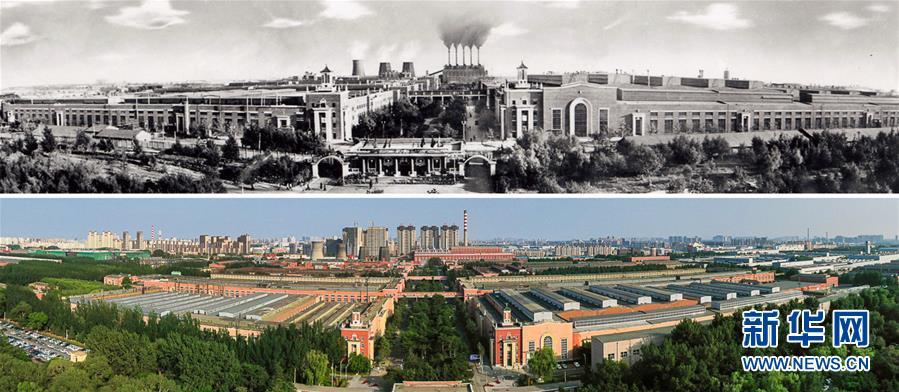 白山松水奋力开启全面振兴新征程――新中国成立70年吉林转型发展纪实