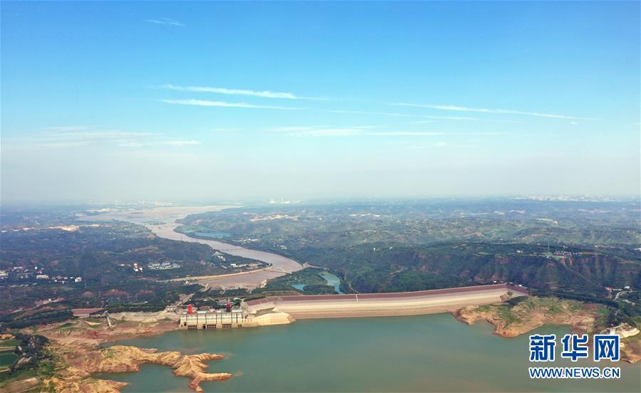(图文互动)(13)大河奔流书写绿色发展画卷——黄河连续20年不断流启示