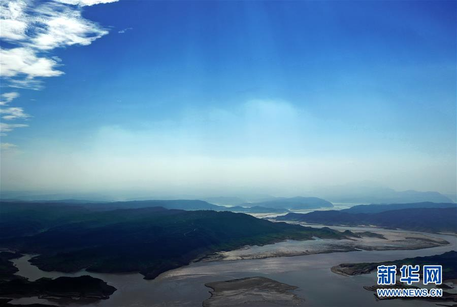(图文互动)(14)大河奔流书写绿色发展画卷——黄河连续20年不断流启示