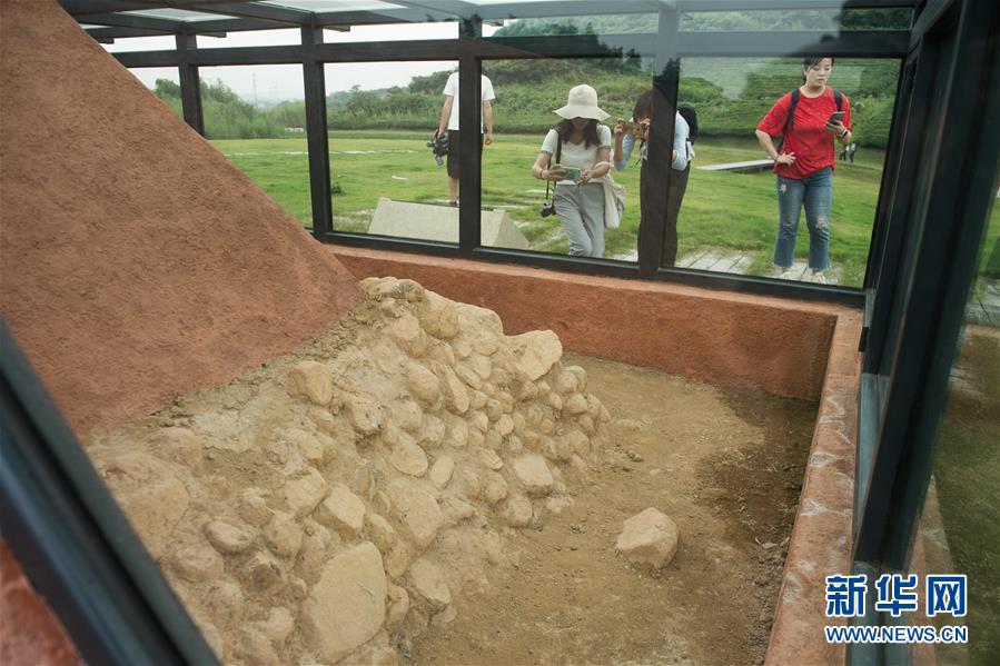 (圖文互動)(1)良渚遺址考古: 向世界實證中華文明五千年