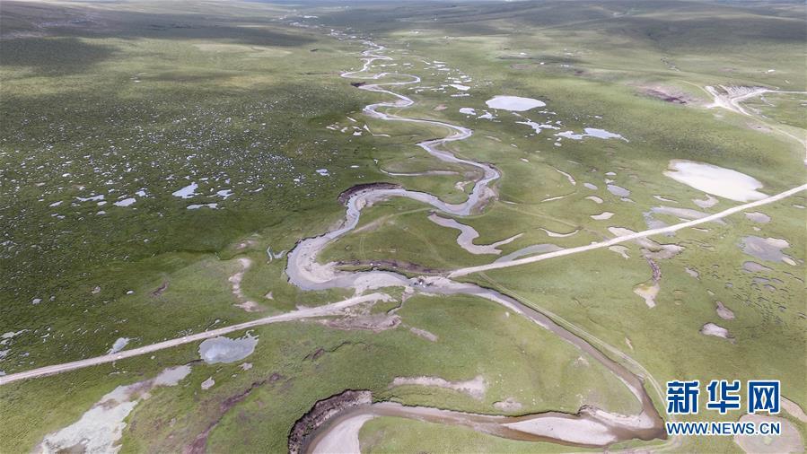 """(今日关注·第一届国家公园论坛·图文互动)(4)首个国家公园什么样?专家带你先""""睹""""为快"""
