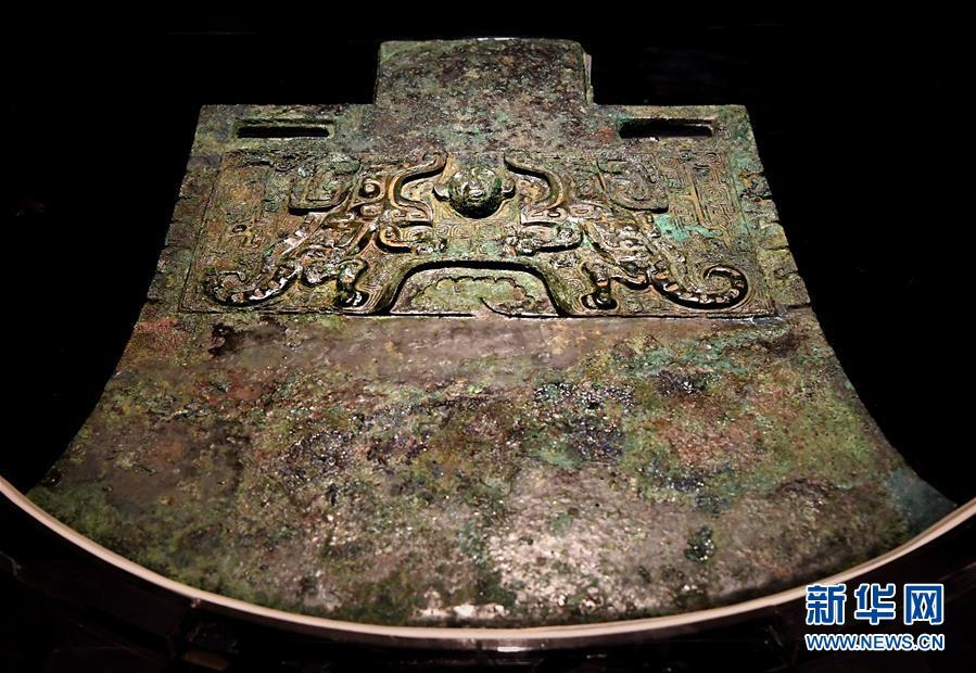 (新華調查·新中國考古重大發現·圖文互動)(4)你好,我是婦好!