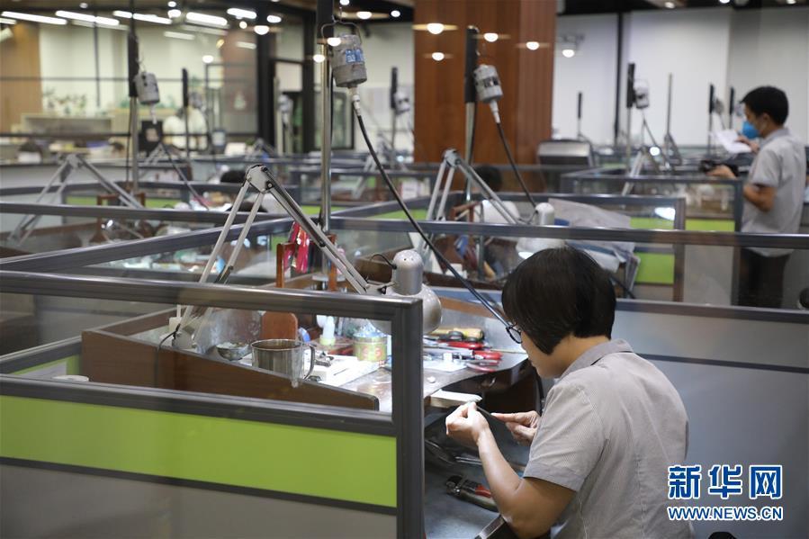 (新華全媒頭條·圖文互動)(6)以高質量發展理念破解難題——廣東順德村級工業園改造實錄