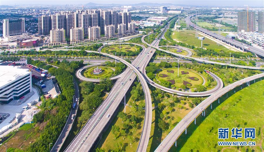 (新華全媒頭條·圖文互動)(9)以高質量發展理念破解難題——廣東順德村級工業園改造實錄