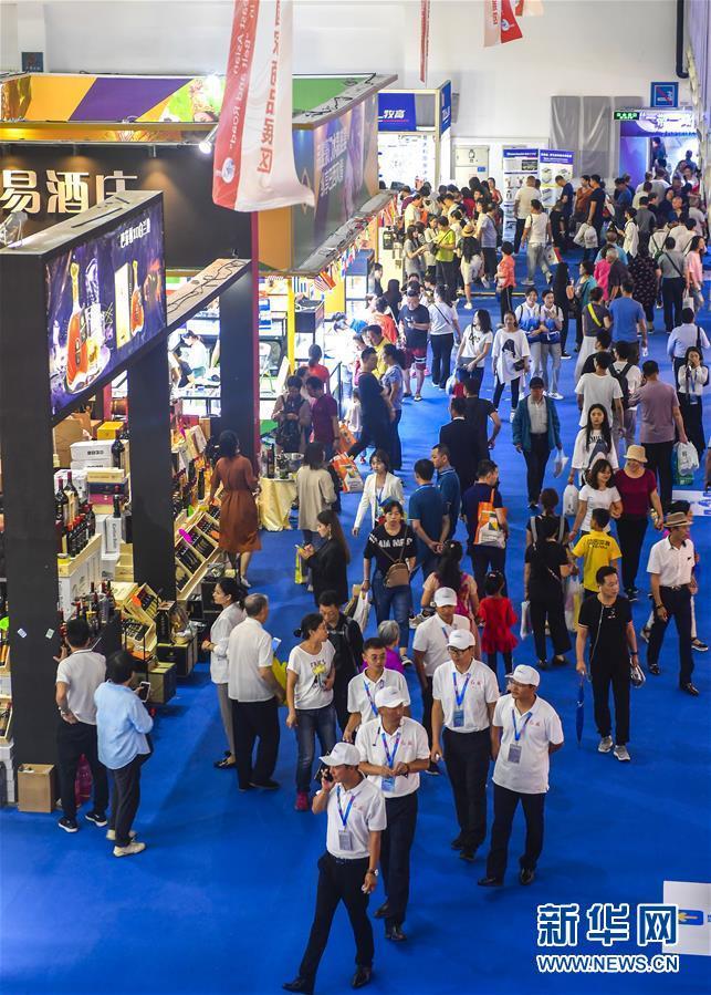 (新华全媒头条・图文互动)(7)从这里,观察中国经济开放活力――解码第十二届中国-东北亚博览会