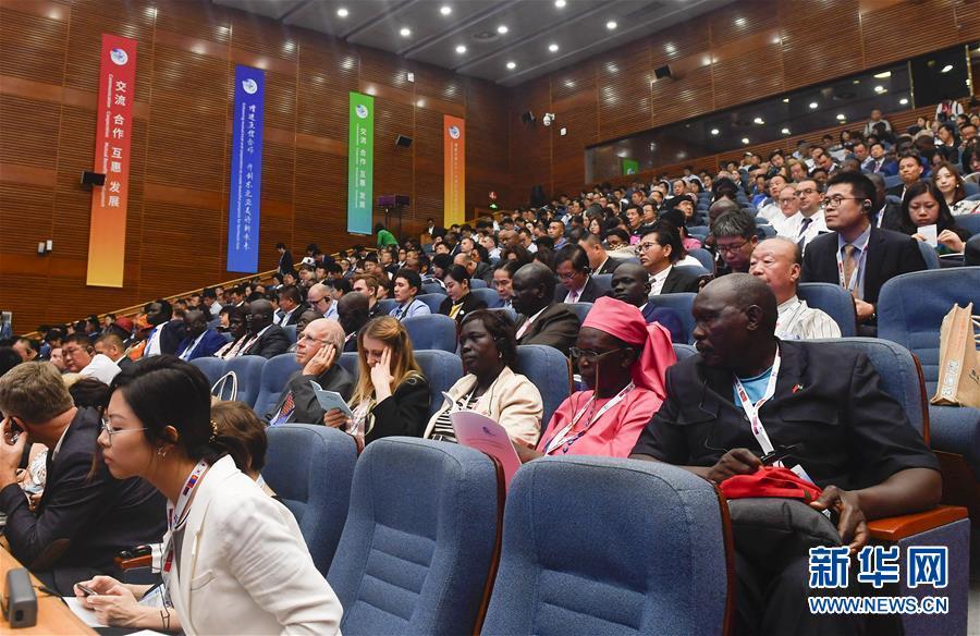 (新华全媒头条・图文互动)(3)从这里,观察中国经济开放活力――解码第十二届中国-东北亚博览会