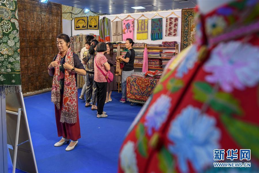 (新华全媒头条・图文互动)(8)从这里,观察中国经济开放活力――解码第十二届中国-东北亚博览会