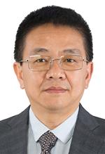 彭刚任清华大学副校长芦花似雪
