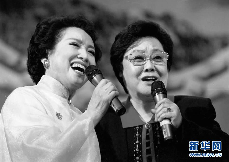 (壮丽70年·奋斗新时代——共和国发展成就巡礼)(2)人民是活水源头——新中国现实题材文艺创作巡礼