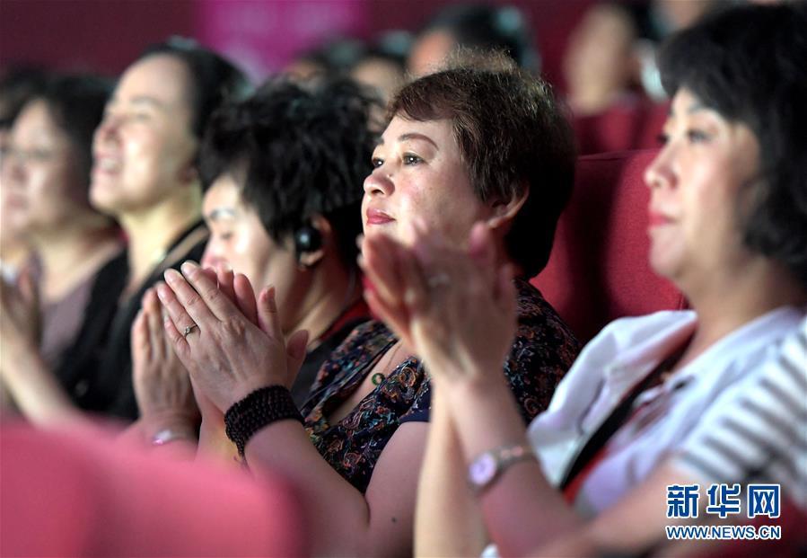 (新华全媒头条·图文互动)(20)精神之渠永不断流——红旗渠精神新时代传承录