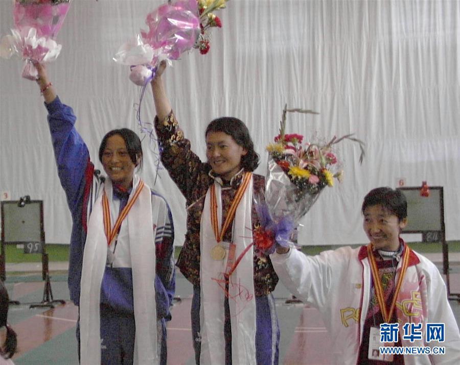 """(新华全媒头条·图文互动)(13)汇聚民族团结进步磅礴力量——新中国""""最年长""""运动会的文化融合密码"""