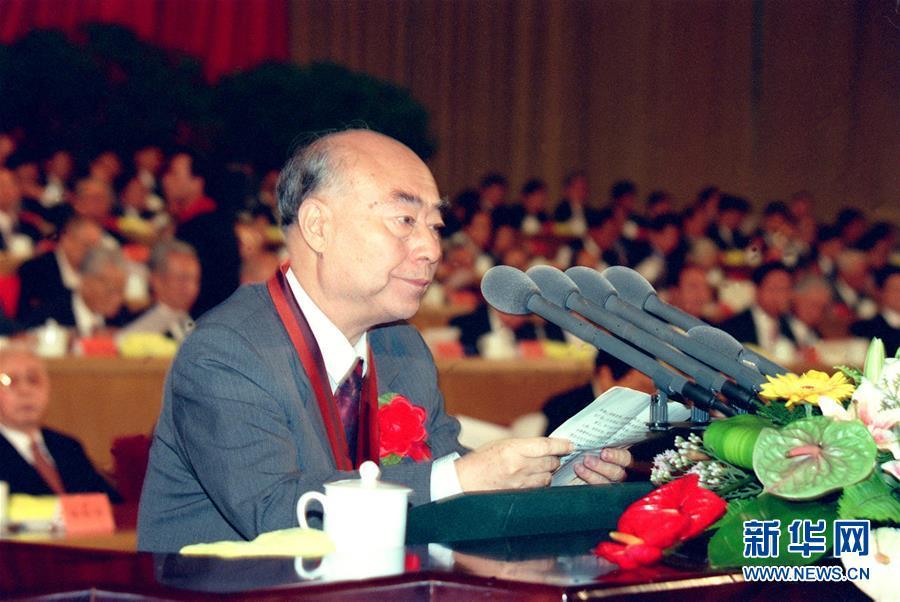 (壮丽70年·奋斗新时代——共和国荣光·图文互动)(3)于敏,一个曾经绝密28年的名字