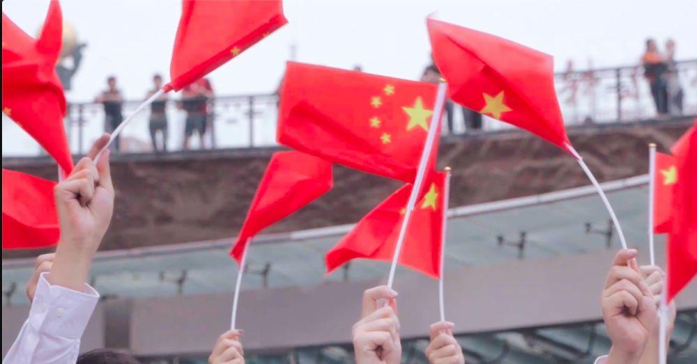 """""""声在中国""""快来嗨,放歌天府诉情怀!"""