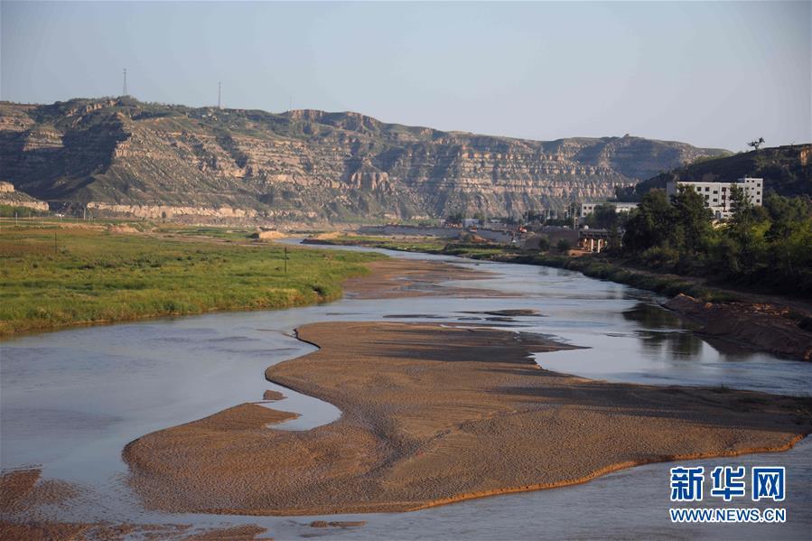 (走读黄河·图文互动)(2)窟野河变清了——探访含沙量最大的黄河支流
