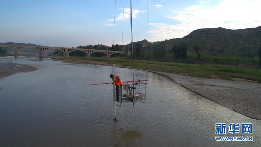 (走读黄河·图文互动)(1)窟野河变清了——探访含沙量最大的黄河支流