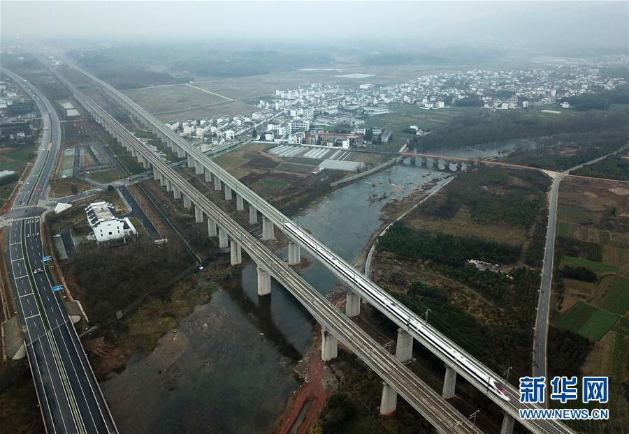(新华全媒头条·图文互动)(18)中国道路越走越宽广——社会主义中国实践启示录