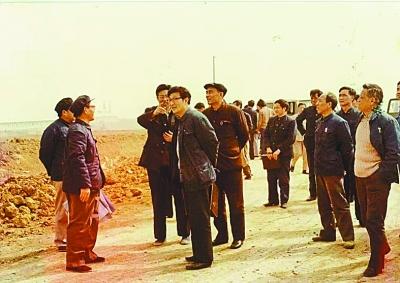 胡仁宇:将个人前途与国家命运紧密相连